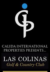 Las Colinas Logo