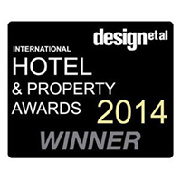 Hotel & property awards 2014