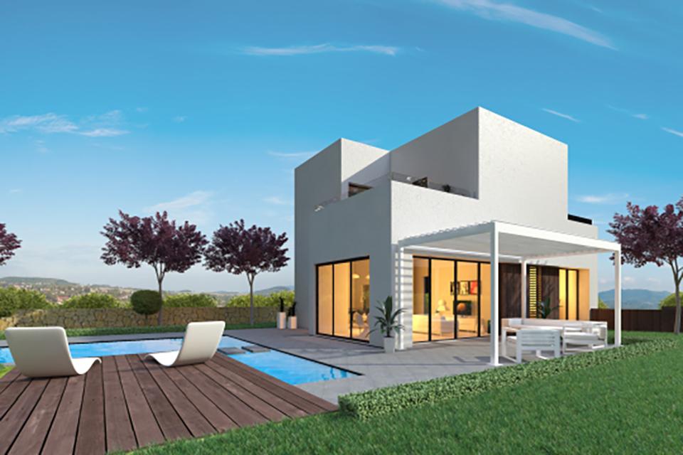 Jilguero Villa 02
