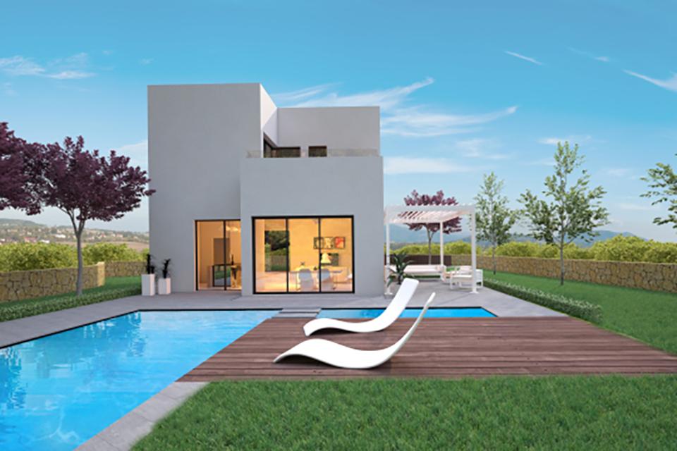 Jilguero Villa 03