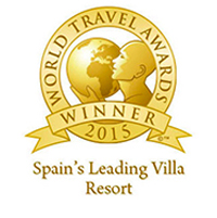 Spains leading villa resort 2015