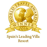 Spains leading villa resort 2016