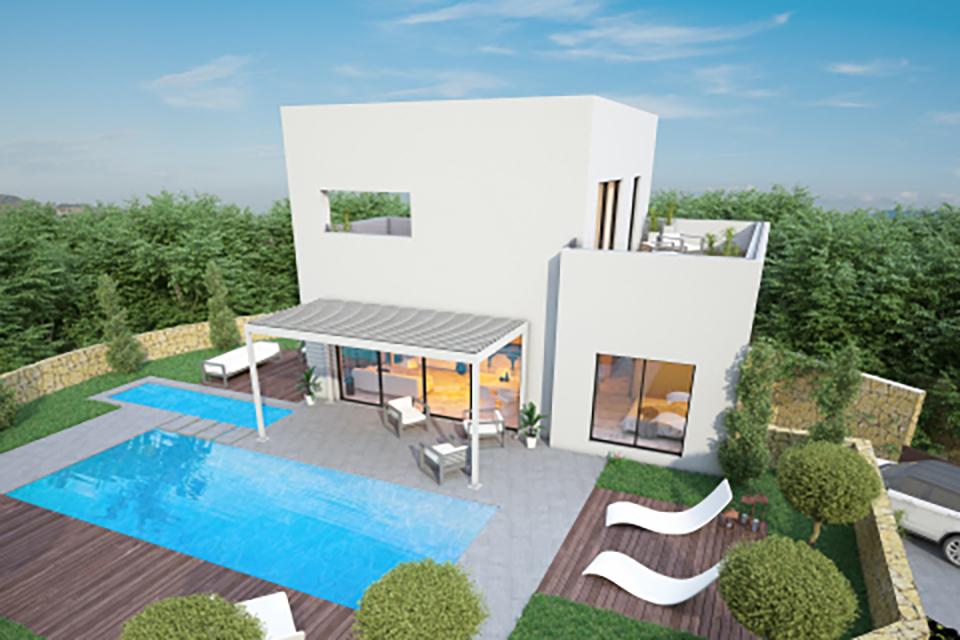 Triguero Villa 09