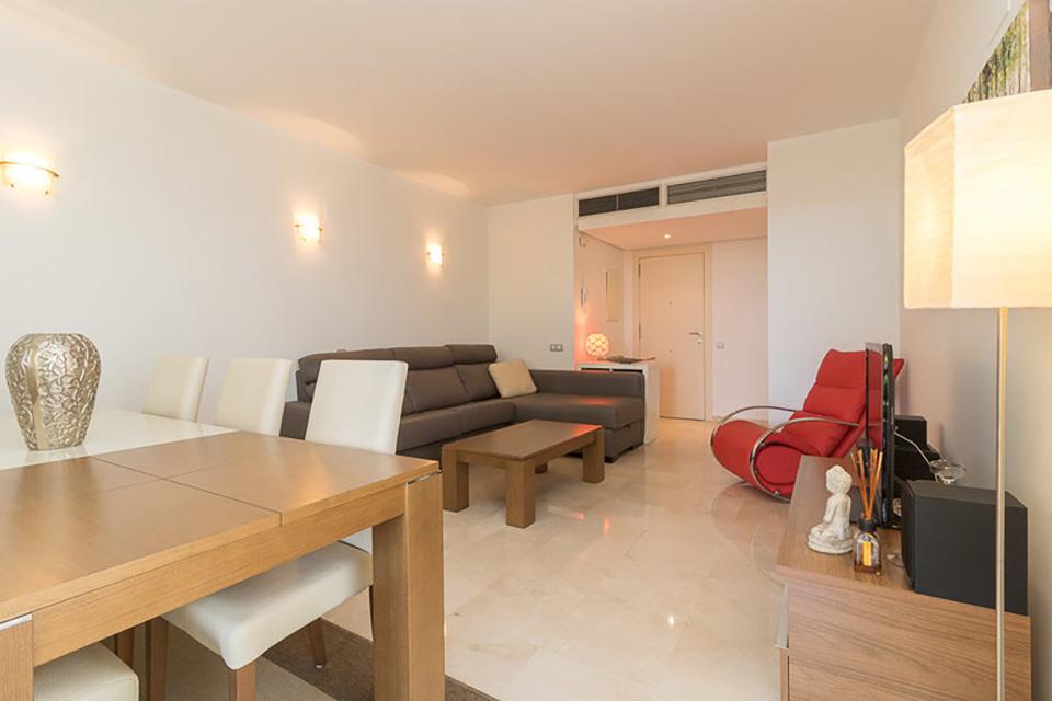 Hinojo apartments 12 las colinas