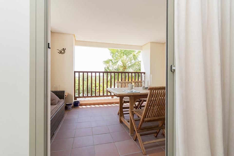Hinojo apartments 14 las colinas