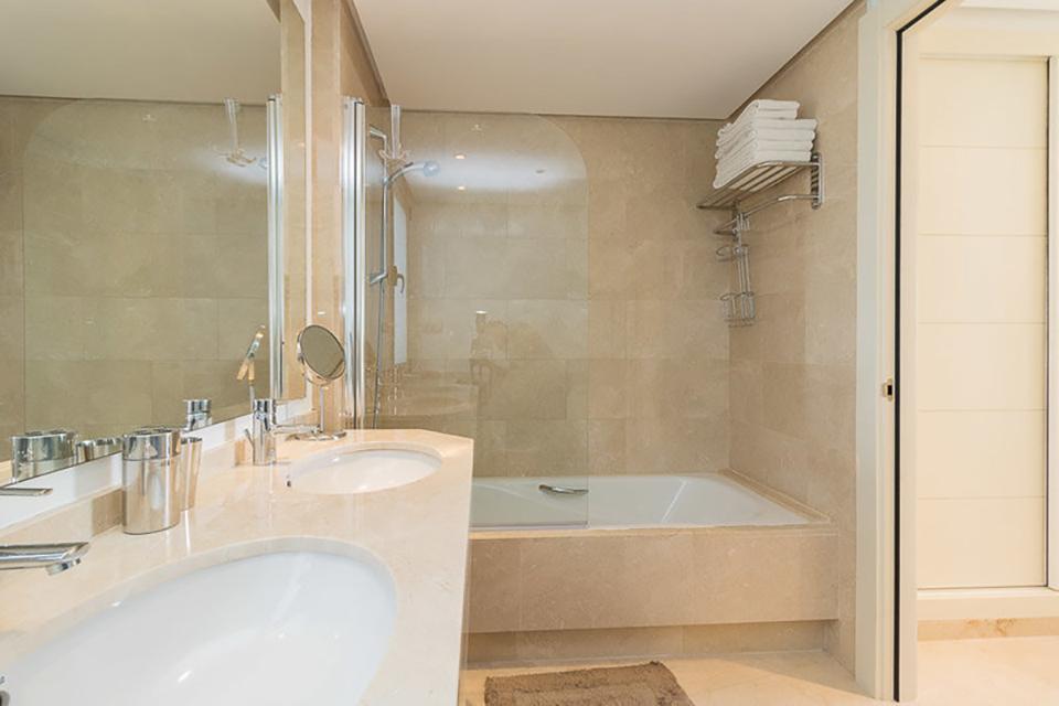 Hinojo apartments 28 las colinas