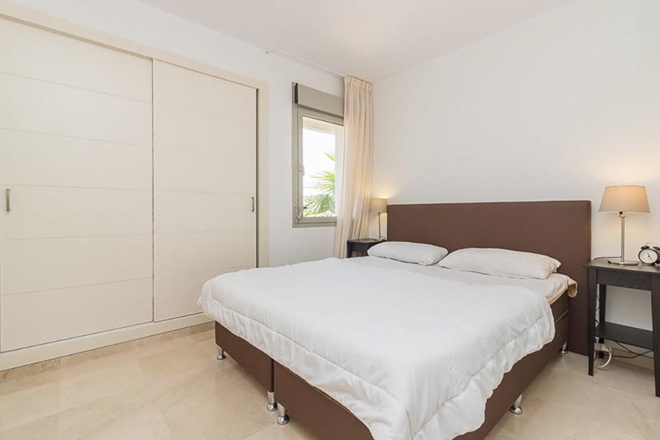 Hinojo apartments 30 Las Colinas