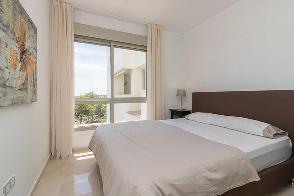 Hinojo apartments 31 Las Colinas