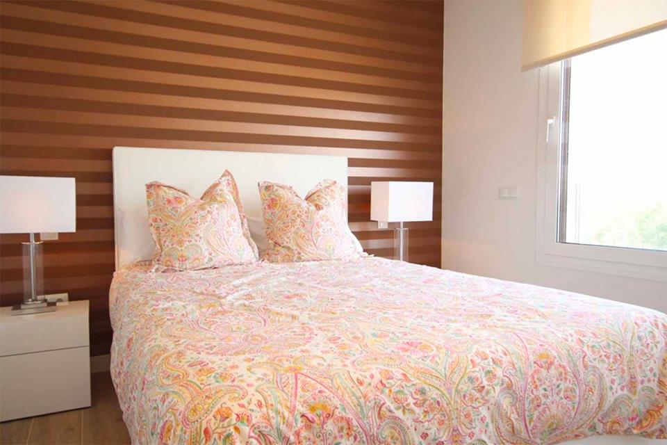 Naranjo apartments 12 Las Colinas