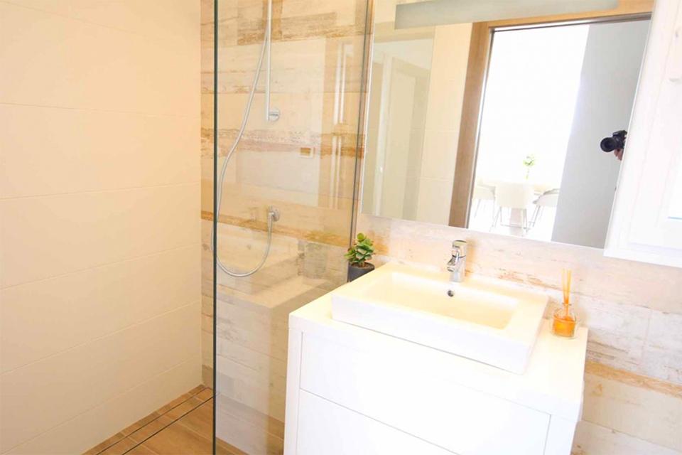 Naranjo apartments 13 Las Colinas