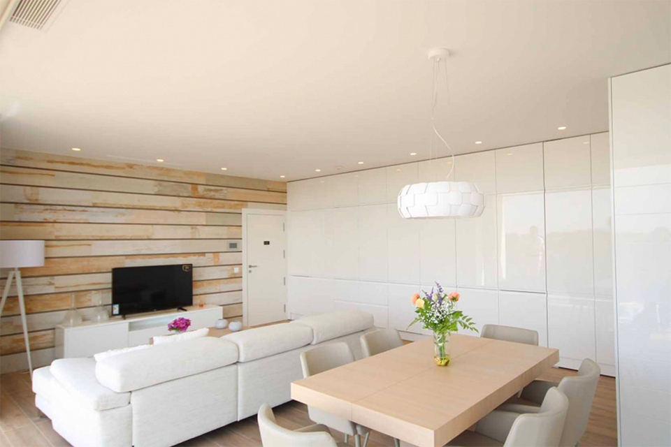 Naranjo apartments 16 Las Colinas