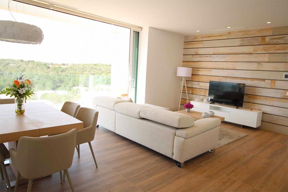 Naranjo apartments 17 Las Colinas