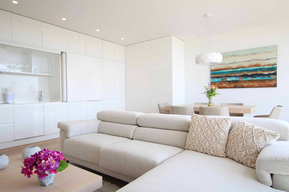 Naranjo apartments 18 Las Colinas