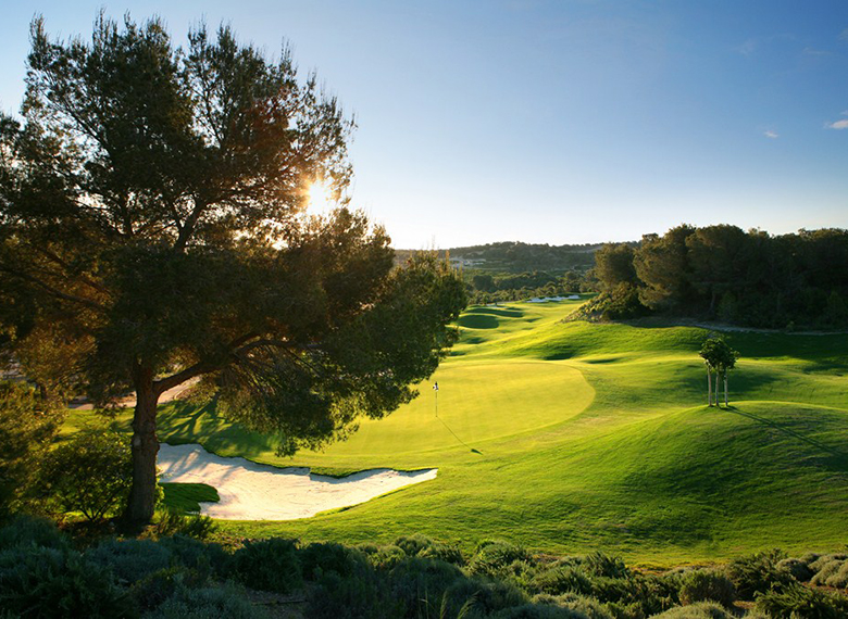 Las Colinas Golf Course 02