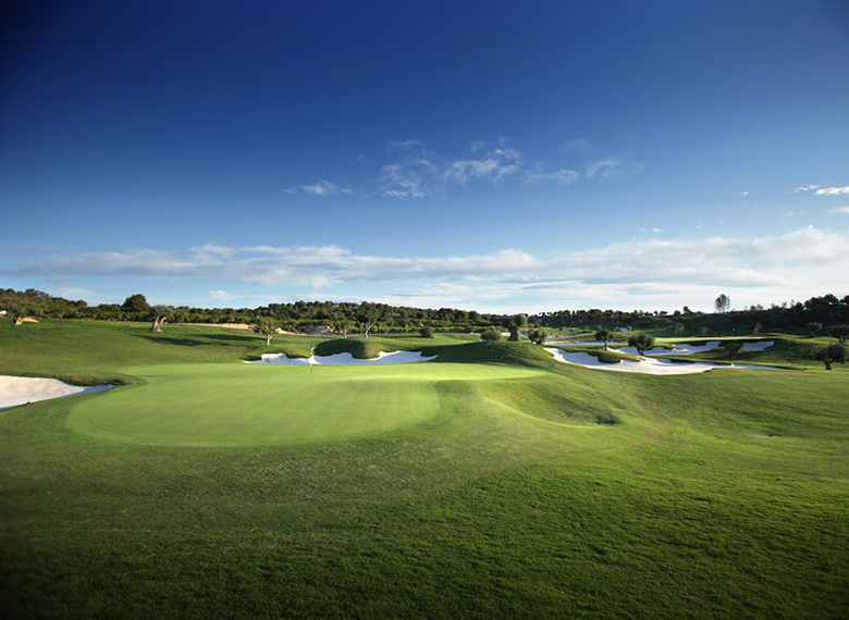 Las Colinas Golf Course 03