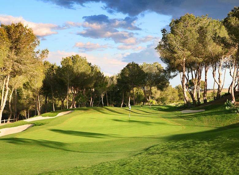Las Colinas Golf Course 04