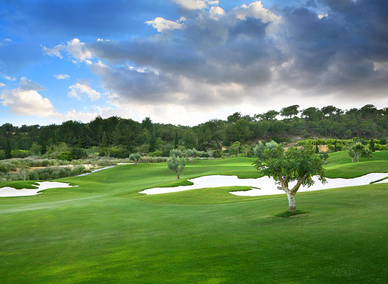 Las Colinas Golf Course 05