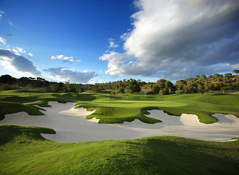 Las Colinas Golf Course 07