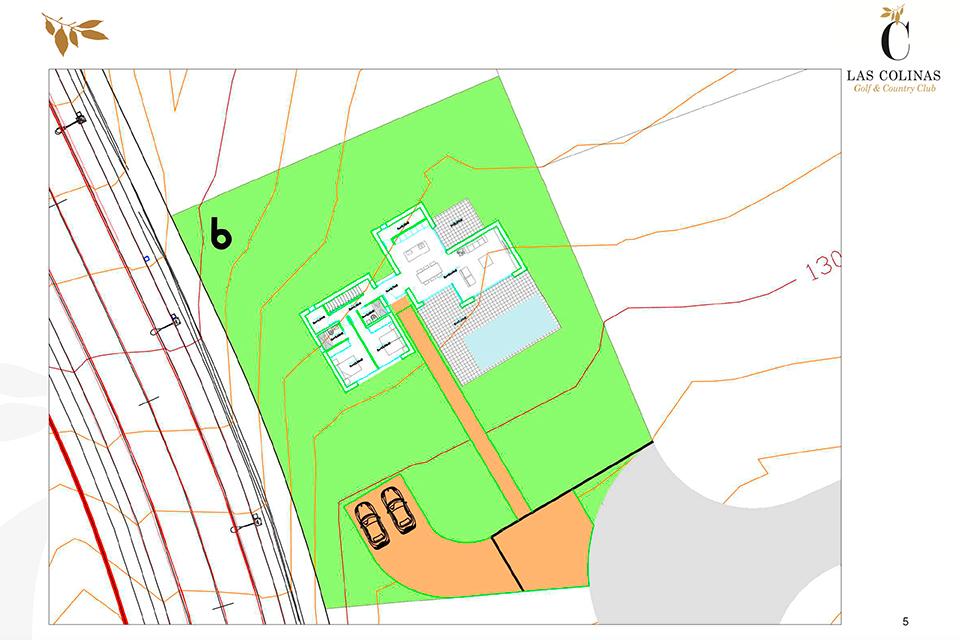 Adelfa Villa Project 5 Las Colinas Golf
